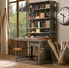 home office charming desk office vintage home