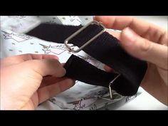 Aujourd'hui, je vous ai préparé une petite vidéo pour vous expliquer comment installer des boucles de réglages sur les bretelles d'un sac à dos. Sur cette démo, je suis entrain de terminer mon sac à dos LOOPY. Vous pouvez trouver des boucles de réglages dans beaucoup de merceries. Vous pouvez retrouver d'autres tutoriels vidéo …