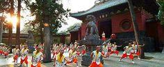 Shanghai - Shaolin Kungfu 04 Days
