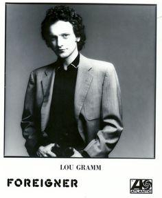 Lou Graham