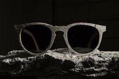Shwood stone sunglasses