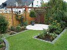 Garten mit Terasse Bilder