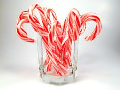Candy Cane Lane by Deb Babcock on Etsy