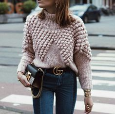 Gucci black belt outfit / pastel sweater / street fashion / cosy cozy Instagram… - https://sorihe.com/adidas/2018/03/16/gucci-black-belt-outfit-pastel-sweater-street-fashion-cosy-cozy-instagram/