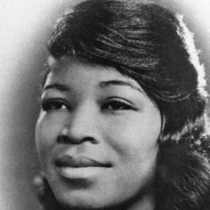 Educator, Health, and Civil Rights activist and widow of the Human Rights activist and Minister Malcolm X/Malik El-Shabazz, Dr. Betty Shabazz.