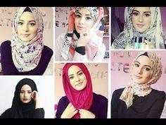 #RubaZai #Hijabi --> M.B.