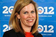 Stephanie Cutter, Obama for America