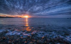 Illuminated sunrise by Antonio Photo-Ispirazione on 500px