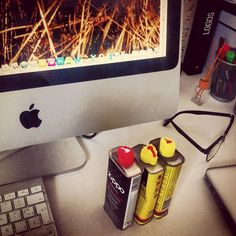 Today's office @brandwithme it's quite explosive!!!