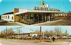 Zeidler Motors, Medford