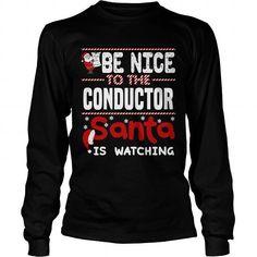 Cool Conductor Shirts & Tees #tee #tshirt #named tshirt #hobbie tshirts # Conductor