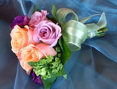 Wedding flowers, Corsage, Nosegay, Mother of the Bride