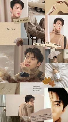 Read 53 (EXO from the story Wallpaper by crlnn_yunitaa (Yunita Caroline Sianturi) with reads.
