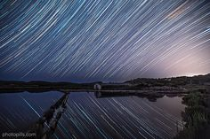 The Definitive Guide to Shooting Hypnotic Star Trails | PhotoPills