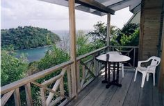 St Lucia- the cottage - Apartments for Rent in Laborie