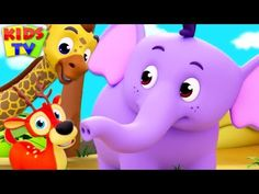 Kids TV - The nursery rhymes channel for kindergarten aged children. These kids songs are great for learning the alphabet, numbers, shapes, colors and lots m. Abc Songs, Kids Songs, Cartoon Gifs, Baby Cartoon, Learning The Alphabet, Fun Learning, Used Baby Clothes, Learn Animation, Phonics Song