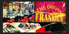 FRANKIE'S Style 09-891-4688
