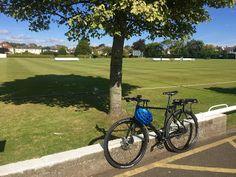 Ireland's Premier Online Bicycle Register: Stolen Bike - Cube Hyde Race