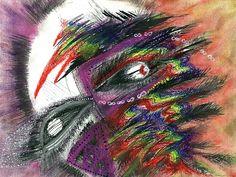Art by Rainbow Artist Orlando L