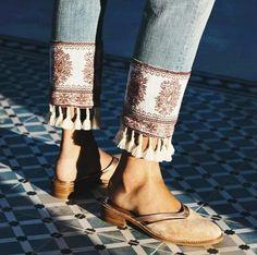 #мода #стиль #модныедетали #уличнаямода #streetstyle #streetfashion #джинс #mypositivestyles #myps