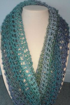 Check out this item in my Etsy shop https://www.etsy.com/listing/235521168/lightweight-summer-cowl-infinity-scarf