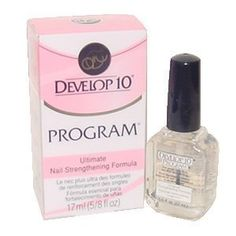 Develop 10 Program Nail Treatment  58 Oz >>> Click on the image for additional details.