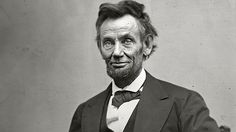 """""""Give me six hours to chop down a tree and I will spend the first four sharpening the axe."""" - Abraham Lincoln"""