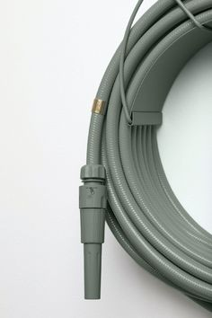 This soft light green colored garden hose goes perfect with all our nozzles and wall mounted hose holders. Soften any facade with this lush green piece. Water Hose Holder, Highgrove Garden, Last Minute Diy Costumes, Gardening Shoes, White Beadboard, Bead Board Walls, Eucalyptus Leaves, Old Pallets, Colorful Garden