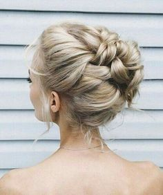Imagen de hair, hairstyle, and blonde