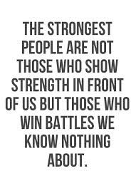to my fellow spoonies, this is why we are the strongest of people.