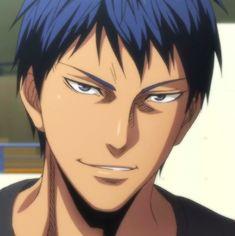 Kuroko No Basket, Hot Anime Boy, Anime Guys, Manga Anime, Anime Male, Aomine Kuroko, Kagami Taiga, Yg Entertainment, Hottest Anime Characters