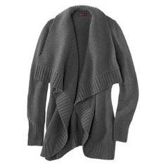 Merona® Women's Chunky Cardigan Sweater - Assorted Colors