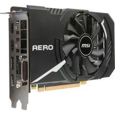 Geforce Gtx1060 Aero Itx 6g Oc