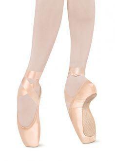 Bloch Jetstream Ballet Pointe Shoes. Price : £47.95