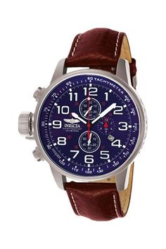 Invicta Men's I-Force Chronograph Watch by Winter Watch Blowout on @HauteLook