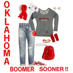 Boomer Sooner!!