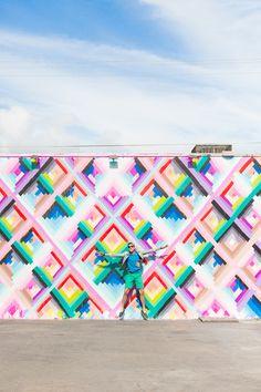 #StudioDIYintheWild: Wynwood Walls