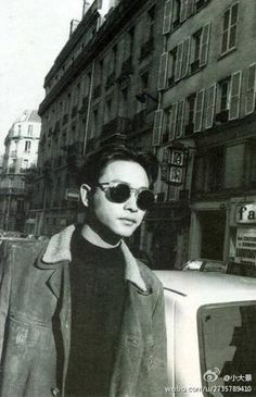 Miss you much Leslie Hk Movie, Leslie Cheung, Missing You So Much, My Darling, Pretty Men, Asian Actors, Favorite Person, Brad Pitt, Movie Stars