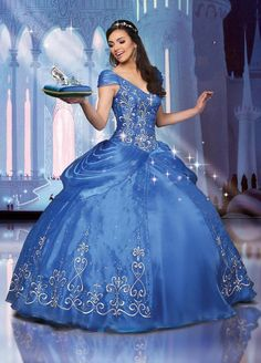 prom dresses poofy modest - Google Search