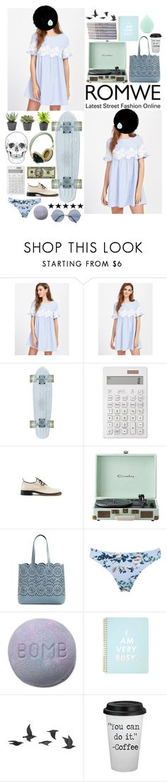 """""""fear of falling in love - Coward"""" by iraapt ❤ liked on Polyvore featuring Pull&Bear, Muji, Ann Demeulemeester, Chelsea28, Kiss The Sky, Chanel, ban.do, Jayson Home and Forever 21"""
