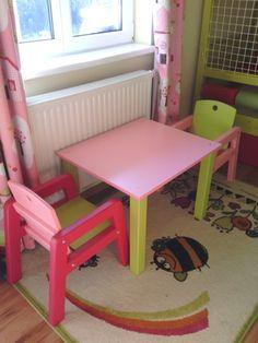 (Gyerekasztal) Jabuga Gyerekbútor Manufaktúra - online bolt, webáruház
