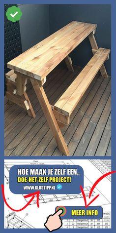 Opzoek naar een nieuwe #picknickbank ? Maak het zelf met 🛠profes. Bouwtekeningen!, die je binnen 5 minuten kan downloaden?👨🏻💻   - #bouwtekeningendownloaden #houtbewerking #bouwtekening #zelfmaken #steigerhout #klussen #lougebank #klusseninhuis #tuininspiratie #eigenhuisentuin #dhz #buitenkeuken #overkapping #zelfdoen #doehetlekkerzelf #bouwproject #bouwplannen #constructietekening *niet elke pinpost zit in het bouwtekeningenpakket. Dit geldt tevens voor de pagina's waarnaar je… Outdoor Furniture, Outdoor Decor, Bench, Home Decor, Garden Furniture Outlet, Homemade Home Decor, Decoration Home, Table, Lawn Furniture
