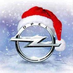 Xmas Opel