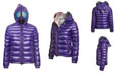 AI – Riders on the Storm, i piumini dei supereroi | Thanks to www.styleon.it #jacket #airiders