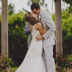 S + J | Planning and Coordination by Kelly Hancock Event Planning www.kellyhancocke... | Photography by Alyssa Shrock Photography | wedding, wedding ideas, wedding details, rustic wedding, southern wedding