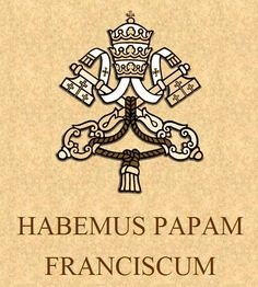 Revue de presse : Habemus papam