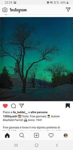 Maxfield Parrish, Instagram, Art, Art Background, Kunst, Performing Arts, Art Education Resources, Artworks