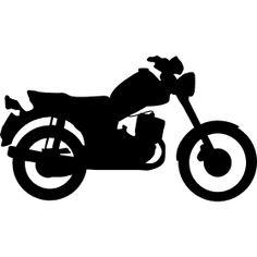 MZ ETZ - Die ETZ von MZ denn Motorradbau Zschopau, eines der Kult Motorr�der in der DDR.