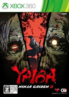 YAIBA NINJA GAIDEN Z Japan Import * For more information, visit image link. Note:It is Affiliate Link to Amazon.