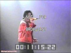 Michael Jackson Beat It Dangerous Tour 1993 Rehearsals Unseen HD 1080p B...